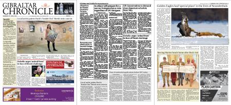 Gibraltar Chronicle – 25 April 2019
