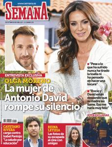 Semana España - 09 octubre 2019