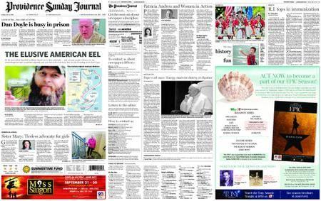 The Providence Journal – June 10, 2018