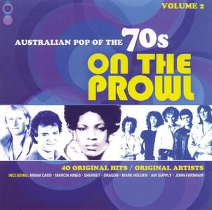 VA - Australian Pop Of The 70's Vol.2 On The Prowl (2009)