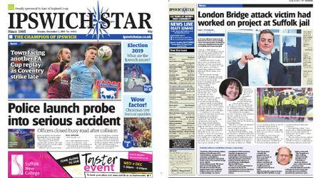 Ipswich Star – December 02, 2019