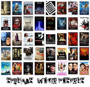 Movie Posters July 2010