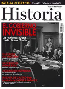 Historia de Iberia Vieja - enero 2019