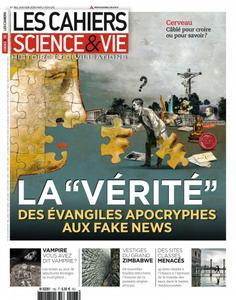Les Cahiers de Science & Vie - janvier 2019