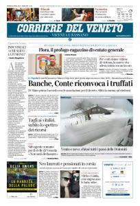 Corriere del Veneto Vicenza e Bassano - 5 Aprile 2019