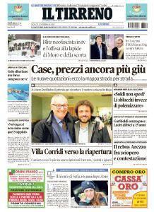 Il Tirreno Livorno - 22 Febbraio 2018