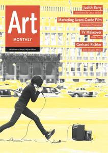 Art Monthly - Dec-Jan 2011-12   No 352