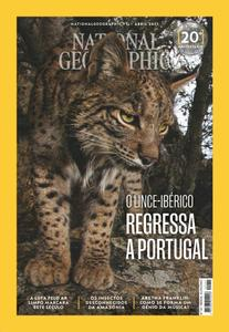 National Geographic Portugal – abril 2021