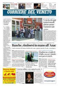 Corriere del Veneto Venezia e Mestre - 28 Aprile 2018