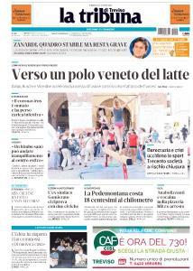 La Tribuna di Treviso - 21 Giugno 2020