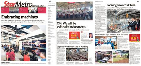 The Star Malaysia - Metro South & East – 27 April 2019