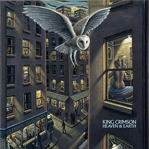 King Crimson - Heaven & Earth (2019)