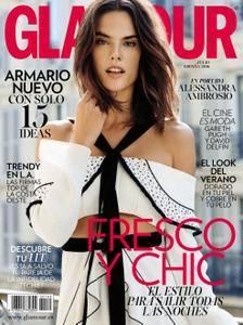 Glamour España - julio 2016