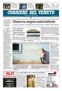 Corriere del Veneto Padova e Rovigo – 10 gennaio 2019