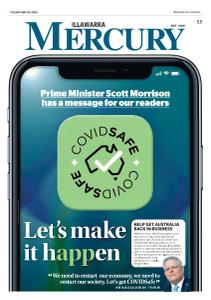 Illawarra Mercury - May 5, 2020