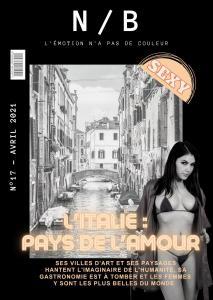 Noir et Blanc Nr.17 - Avril 2021