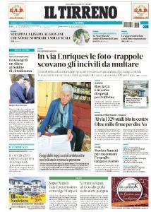 Il Tirreno Livorno - 3 Novembre 2018