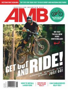 Australian Mountain Bike - March 2020