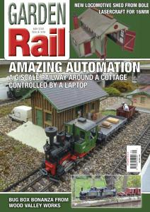 Garden Rail - Issue 309 - May 2020