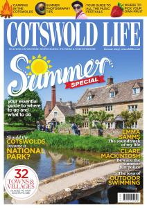 Cotswold Life - Summer 2019
