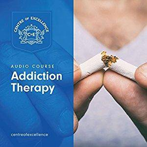 Addiction Therapy [Audiobook]