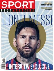 Sport Foot Magazine - 9 Janvier 2019