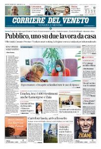 Corriere del Veneto Venezia e Mestre – 23 giugno 2020