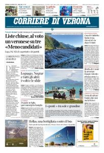 Corriere di Verona – 28 aprile 2019