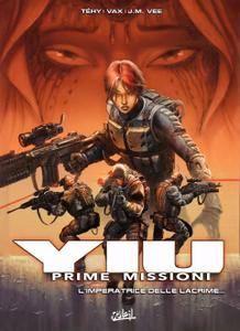YIU – Prime Missioni 03 – L'Imperatrice delle Lacrime (2005)