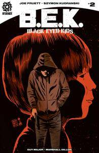 Black-Eyed Kids 002 2016 digital