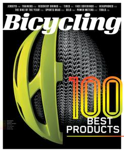 Bicycling USA - September 2020