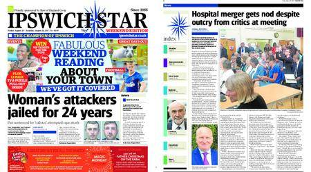 Ipswich Star – August 25, 2017