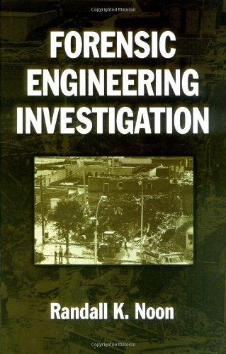 Forensic Engineering Investigation