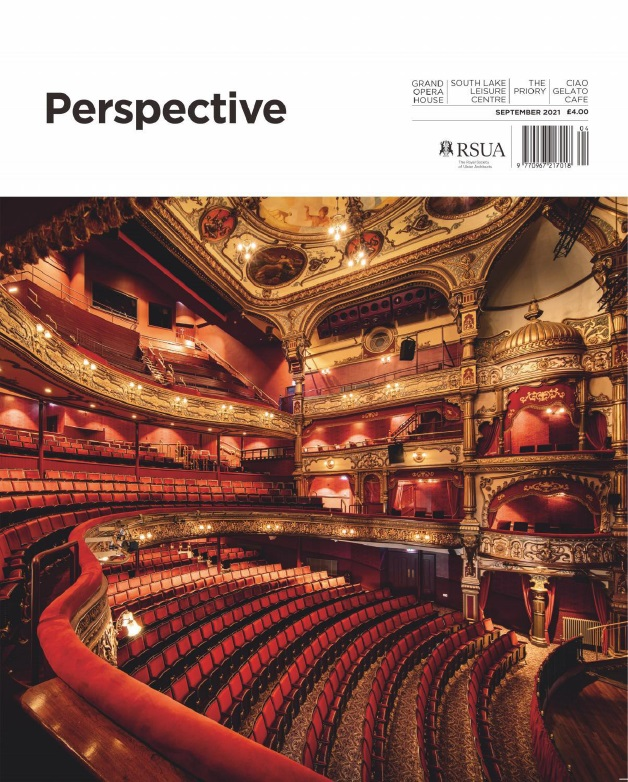 Perspective Magazine - September 2021