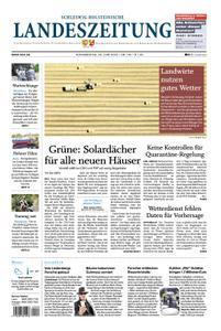 Schleswig-Holsteinische Landeszeitung - 25. Juni 2020