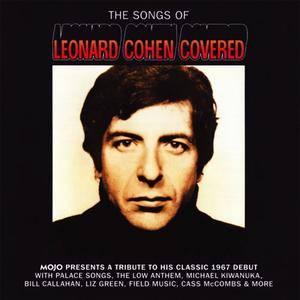 VA - The Songs Of Leonard Cohen Covered (2012) {Mojo}