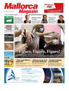 Mallorca Magazin Nr.19 - 7 Mai 2020