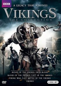Vikings: The Collection (2012)