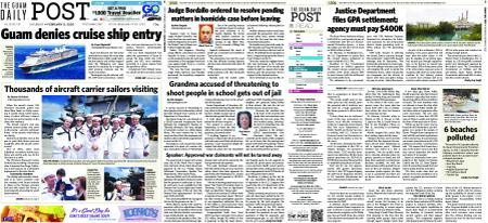 The Guam Daily Post – February 08, 2020