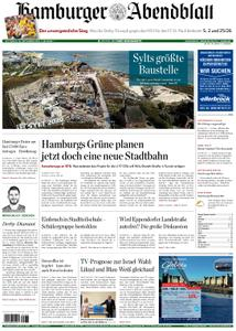 Hamburger Abendblatt – 18. September 2019