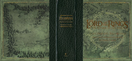 Howard Shore - The Lord Of The Rings: The Complete Recordings (2005-2007) 3 Box Sets (10 Audio CDs) [Re-Up]