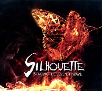 Silhouette - Staging The Seventh Wave (2017)