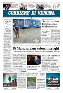Corriere di Verona – 11 luglio 2019