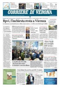 Corriere di Verona - 9 Dicembre 2017