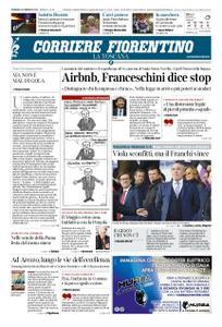 Corriere Fiorentino La Toscana – 09 febbraio 2020