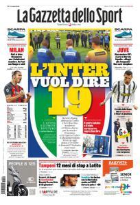 La Gazzetta dello Sport Nazionale - 1 Maggio 2021