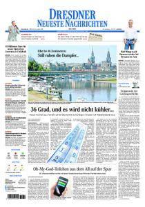 Dresdner Neueste Nachrichten - 01. August 2018