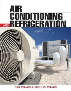 Air Conditioning and Refrigeration, 2nd Edition