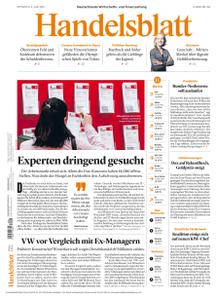 Handelsblatt - 02 Juni 2021