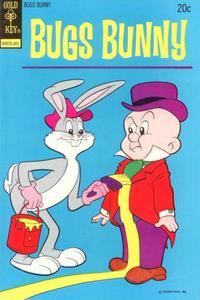 Bugs Bunny 154 (Gold Key 1974)